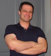 David Leigh Weber